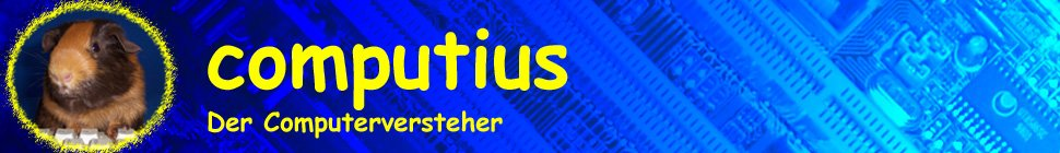 Computius - der Computerversteher