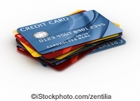 Kreditkarten - ©iStockphoto.com/zentilia